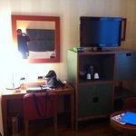 Hotel Enterprise Zimmer 217
