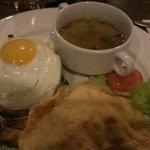 kamalodge fried rice