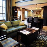 Staybridge Suites Columbus-Dublin