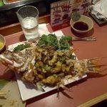 Foto van Nami Japanese