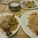 Chicken Biryani- Good Quantity