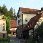 Klosterpost Hotel Foto