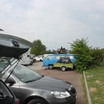 Aktiv Camping Neue Donau Foto