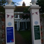 Grange Museum