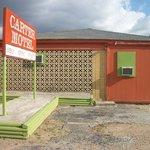 Carter Motel Foto