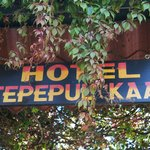 Photo de Hotel Tepepul Kaan