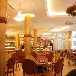 Cafe Konditorei Fiedler Foto