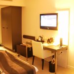Superior double room on 10th floor