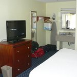 Overall view of room