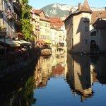 Photo de Annecy Aventure
