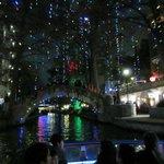 River tour scene