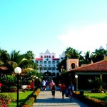 Riu Jalisco Grounds