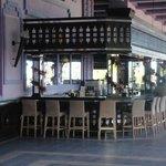 Bar near the lobby. Open 24hours