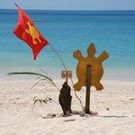 Klapa Klum, beach, Andaman Sea