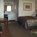 Room - 2 beds
