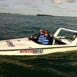 SpeedBoat Tours Foto