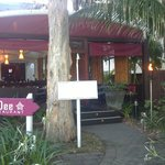 Choc Dee Thai Restaurant, Palm Cove