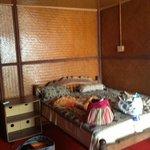 Zimmer mit Meerblick und privaten Balkon