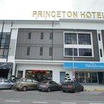 Princeton Hotel Foto