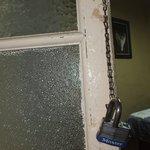 The door lock