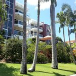 Photo de Bali Hai Apartments Noosa