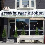 The Great Burger Kitchen- Owner Bryan Burke on Gerrard St E