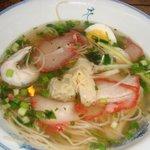 vietnamese soup - 9.80 EUR
