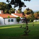Villette penisola Lanterna, Istria - Croazia