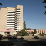 Tourist Hotel Mykolaiv