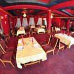 Restaurant, lounge 2