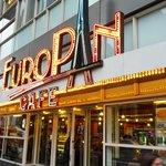Europan Cafe