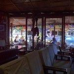 Teatime Bamboostan Caf'e