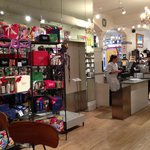The store on Third Avenue