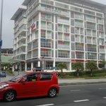 Tune Hotel-Damansara