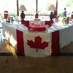 soiree Canada