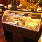 Hotel Enterprise, Milano - Breakfast