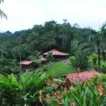 The Pacuare River Lodge
