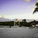 playa white sand