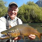 World-class fly fishing