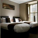 The Fairburn Hotel Foto
