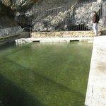 Manantial de Agua Salada