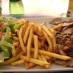 Photo de Chez Apo Bar Resto