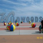 Our 2012 vacation to Wildwood