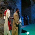 Spettacoli al teatro romano
