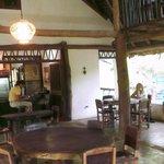 Bobore restaurant