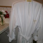 Luxurious Bath Robes for 2
