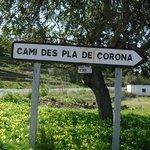 Photo of Cami Pla de Corona