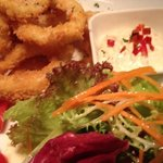 Foto van Salt & Pepper Italian Restaurant