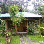 Private cabina #3