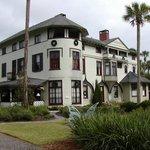 Stetson Mansion 12/12/12